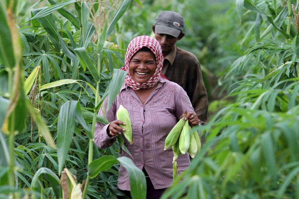 Rural women's empowerment critical to Sustainable Development Goals