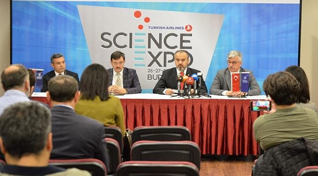 Büyükşehir'den bilim ve teknolojiye büyük destek