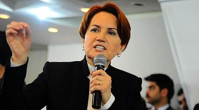 İYİ Parti adayını açıkladı