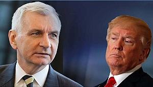 ABD'li senatörden Trump'la ilgili flaş açıklama