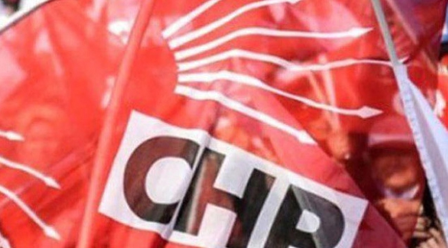 CHP'de MYK toplandı