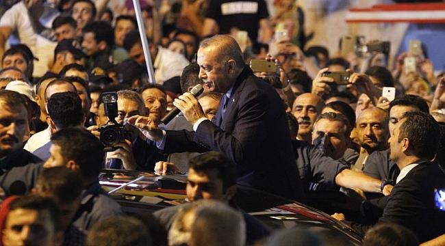 Erdoğan Rizelilere seslendi