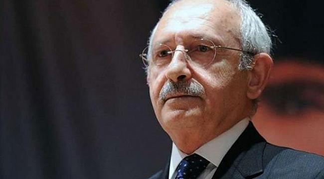 Kılıçdaroğlu'ndan Varlık Fonu eleştirisi