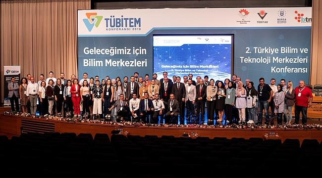 Türkiye'nin geleceği bilim ile şekillenecek