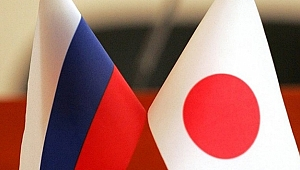 Japonya'dan Rusya'ya notası