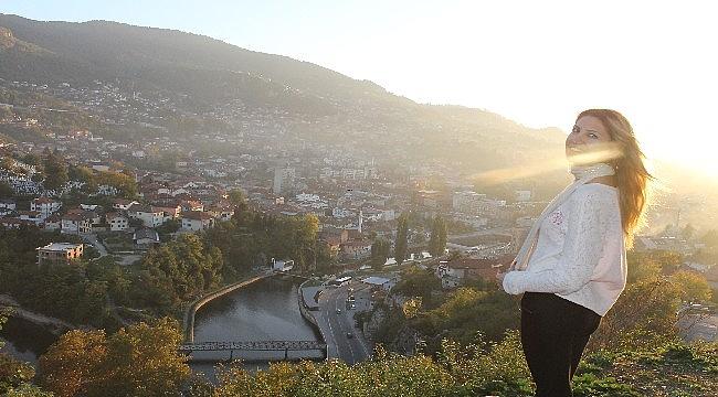 Bosna, yorgun ve yaralı bir kalp…
