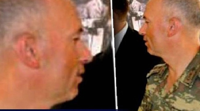Bursa'daki tutuklu Albay için karar çıktı