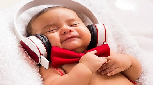 Müzik Bebek Gelişimini etkiler mi?