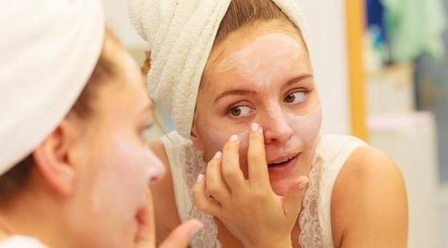 Kış aylarında cildinize dikkat