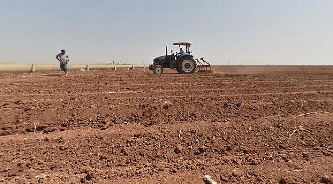 530 bin çiftçinin kredisi ötelendi
