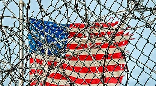 ABD'de mahkumların ses izleri toplanıyor