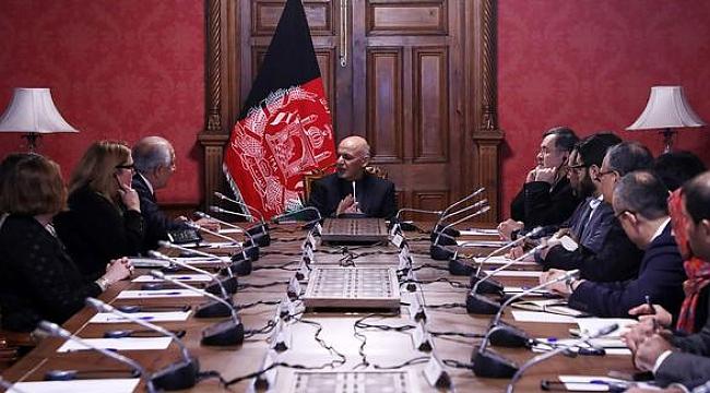 ABD ile Taliban anlaştı!