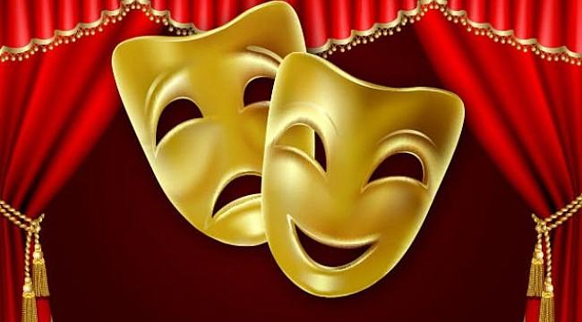 Bursalılar tiyatro coşkusunu doyasıya yaşayacak