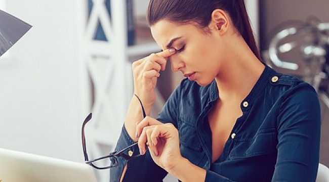 Depresyon iş gücü kaybının en büyük sebebi