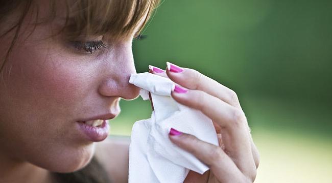 Grip sonrası koku alamıyorsanız dikkat