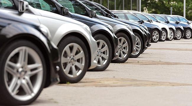 İngiltere'de araç satışları 2018'de azaldı