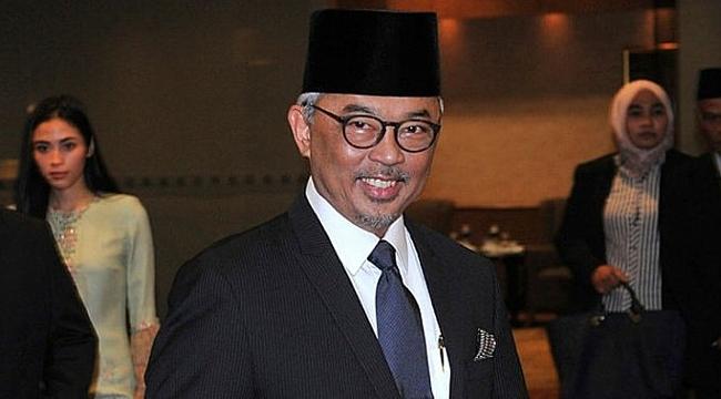 Malezya'nın yeni kralı belli oldu