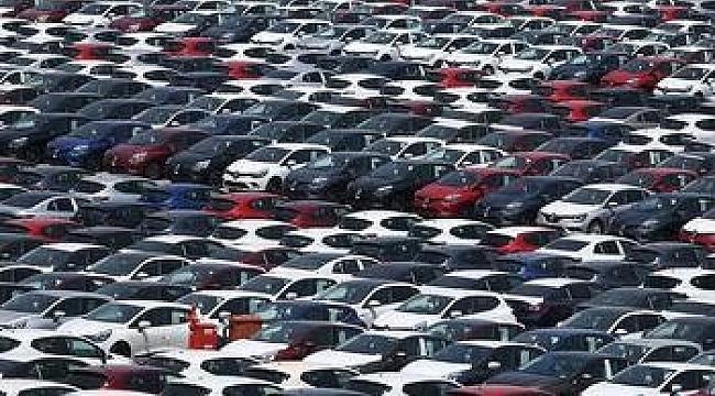 Otomotiv sektöründen ihracat rekoru