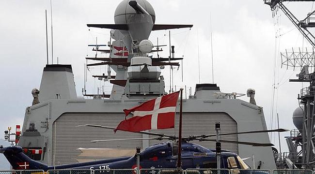 ABD'li büyükelçiden Danimarka'ya eleştiri