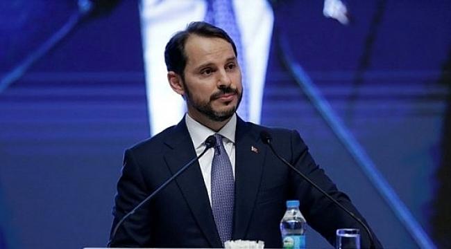 Bakan Albayrak duyurdu: Bu hafta açıklanacak