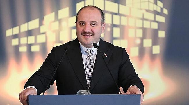 Bakan Varank'tan OSB yatırımcılarına müjde