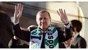 Cumhurbaşkanı Bugün Bursa'da