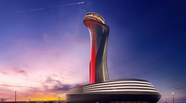 Dev şirketten İstanbul Havalimanı'ndaki hisselerini devretme kararı