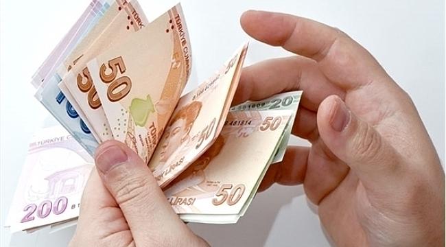 Devletten yaşlılara bin 907 lira...