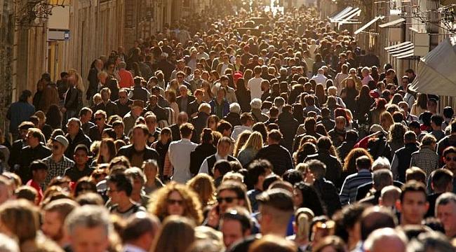 İşte nüfusu azalan tek şehir....