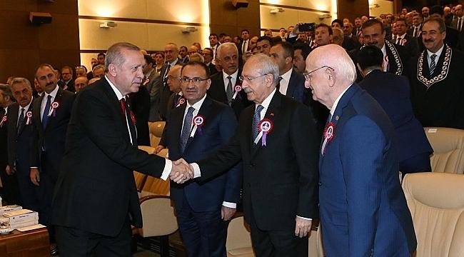 Mahkeme Kılıçdaroğlu'na ispat hakkı tanımadı