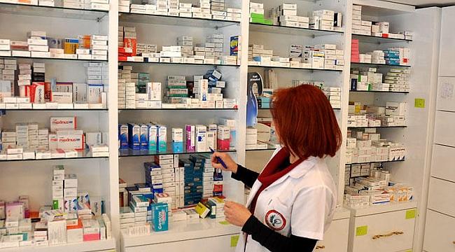 Yok' denilen ilaçlar depolarda çıktı