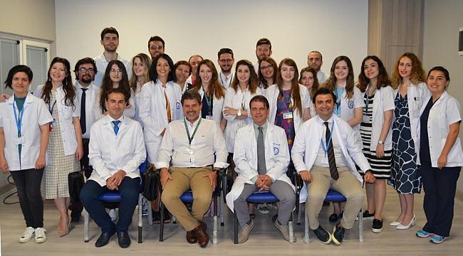BUÜ 'lü Akademisyenden Dünya Tıp Literatürüne Önemli Katkı