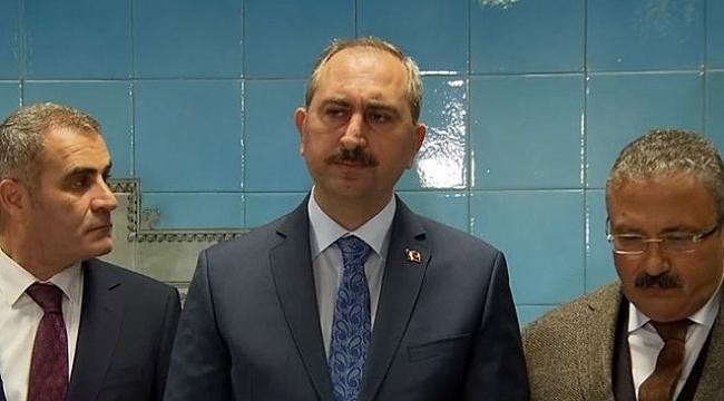 Bakan Gül'den Ceren Özdemir cinayeti açıklaması