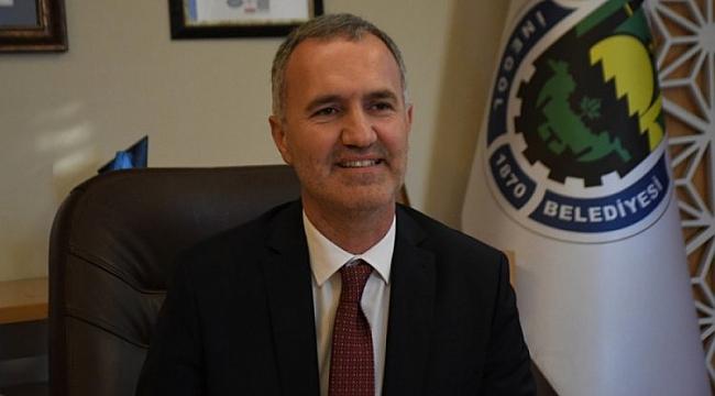 Başkan Taban: