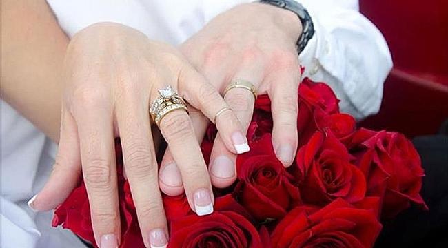 Düzce'de 2018 yılında 659 çift boşandı