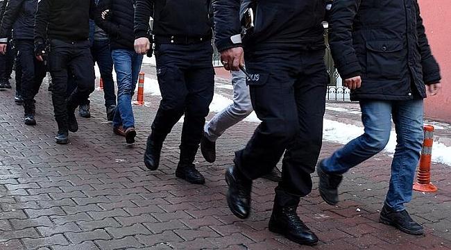 6 ilde FETÖ operasyonu: 17 gözaltı