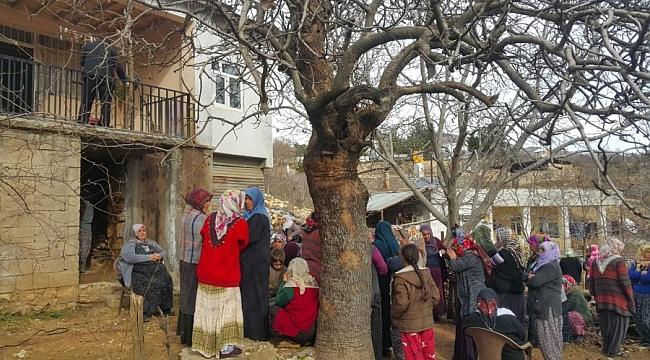 Adıyaman'da sobadan zehirlenen anne ve kızı öldü