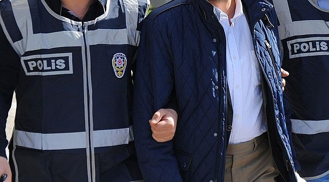 FETÖ firarisi Orhangazi'de yakalandı