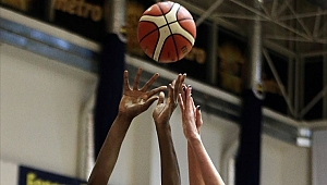 Kadınlar Basketbol Ligi'nde derbi heyecanı