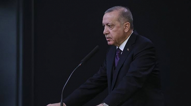 Erdoğan: Libya'da 2 şehidimiz var