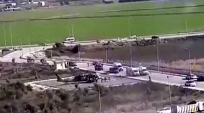 İdlib şehitleri, baba ocaklarına uğurlandı