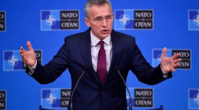 NATO'dan kritik toplantı sonrası destek açıklaması