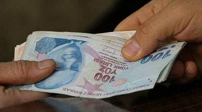 1000 lira ödemeleri Mart sonunda başlıyor
