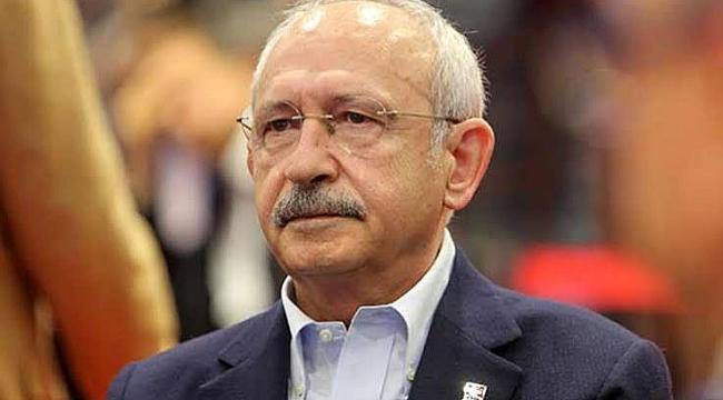 Kılıçdaroğlu'ndan liderlere 'Covid-19' mektubu