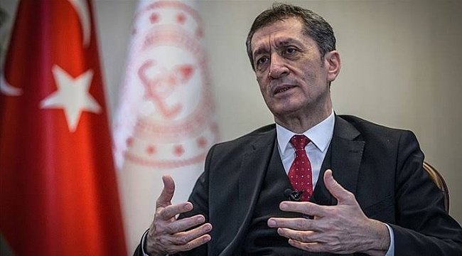 Bakan Selçuk'tan '23 Nisan' açıklaması