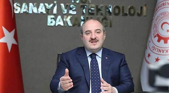 Bakan Varank açıkladı! Başvuruların 300'ü kabul edildi