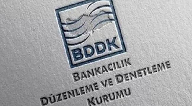 BDDK 2 bankaya sınırlama kaldırıldı