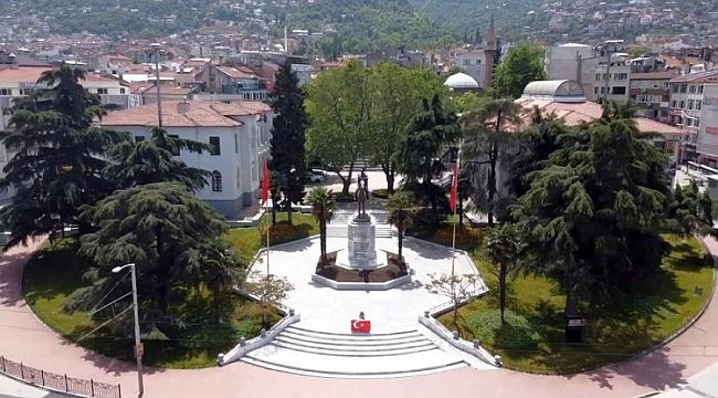 Osmangazi'den 19 Mayıs klibi