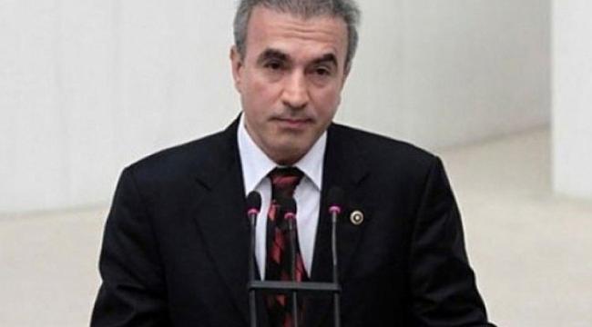 AK Partili Bostancı'dan vekillere 'ziyaretçi' uyarısı