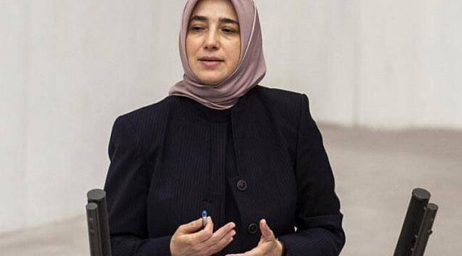AK Partili Zengin'e hakaret eden şahıs gözaltında